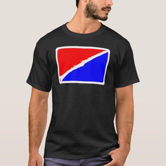 Clarinet Silhouet Logo T-Shirt