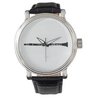 Clarinet Watch