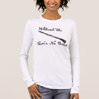 Clarinet Women's Am. App. Long Sleeve Tee