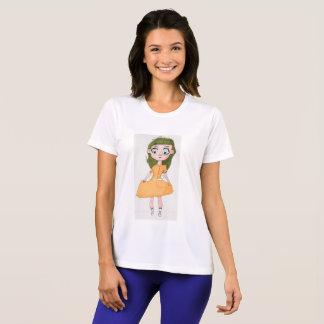 Clarissa T-Shirt