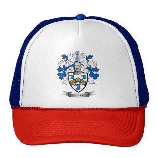 Clark Coat of Arms Trucker Hat