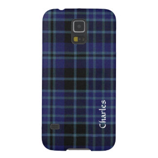 Clark Tartan Plaid Samsung Galaxy Nexus Case