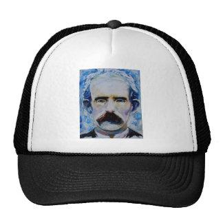 clarke trucker hat