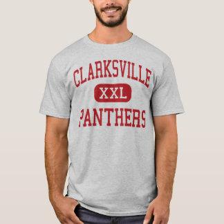 Clarksville - Panthers - Junior - Clarksville T-Shirt