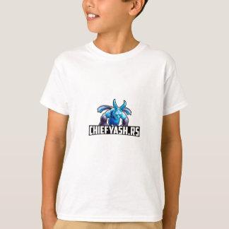 ClashYash's Merch T-Shirt