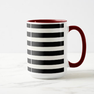 Clasic Zebra Mug Make it Yours By Zazz_It