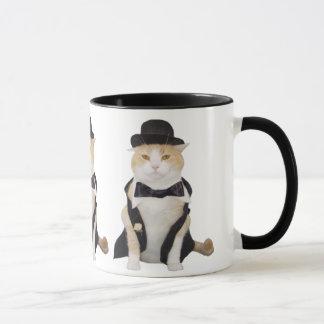Class Act Mug
