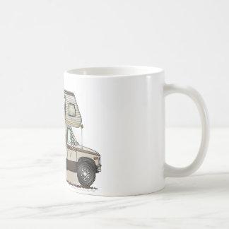 Class C Camper RV Mugs