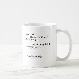 class Coffee syntax Coffee Mug