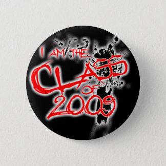 Class of 2009 Button