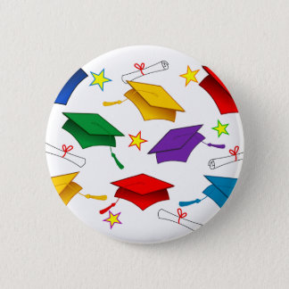 Class of 2009 Graduation Celebration 2 Inch Round Button