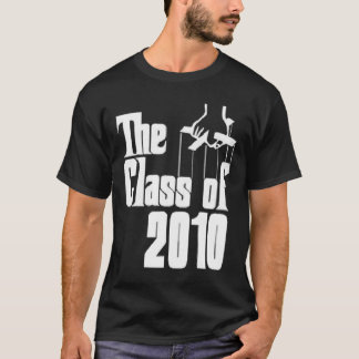 Class of 2010 Shirt