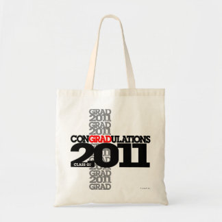 Class of 2011 conGRADulations Bag 2