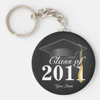 Class of 2011 Graduation Key-Chain Keychain