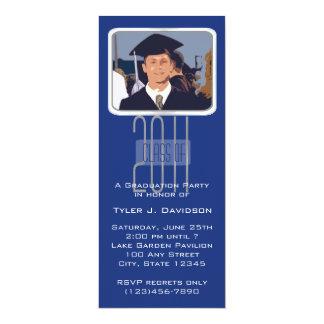 Class of 2011 Graduation/ Photo Invitation