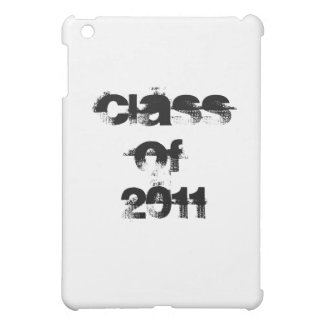 Class Of 2011 iPad Mini Case