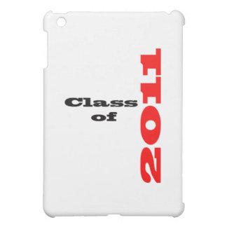 Class Of 2011 iPad Mini Covers