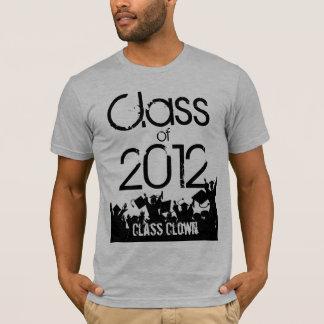 Class of 2012 Graduation T-shirt