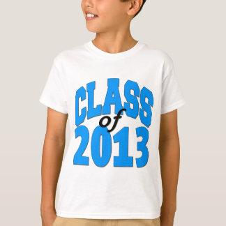 Class of 2013 (blue ) T-Shirt