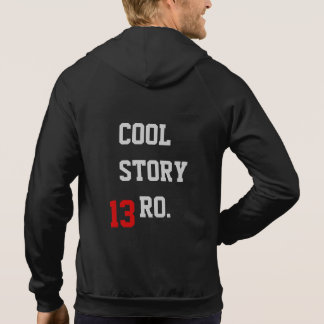Class of 2013 | COOL STORY 13RO. Pullover