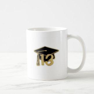 Class Of 2013.jpg Basic White Mug