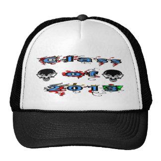 Class of 2013 - Skulls Hat