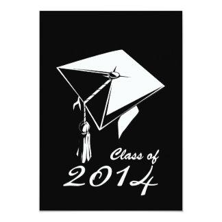 Class of 2014 invitations