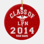 Class Of 2014 LPN