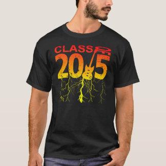 Class of 2015 Rocks T-Shirt