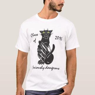 Class of 2016 Dangerous T-Shirt