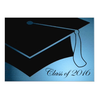 class of 2016 graduation cap card