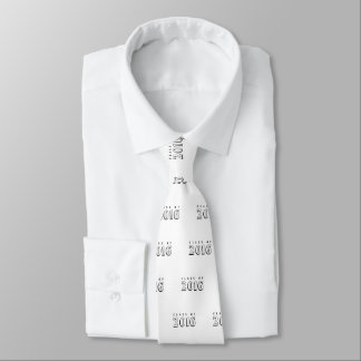 Class of 2016 tie