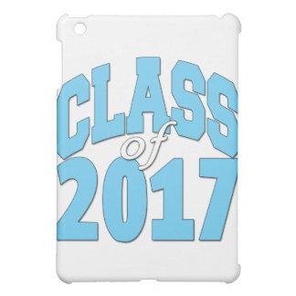 Class of 2017 iPad mini cases