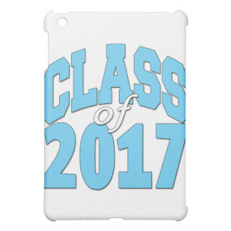 Class of 2017 iPad mini cover