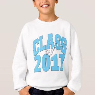 Class of 2017 sweatshirt