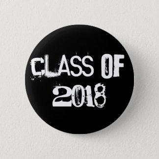 Class of 2018 button