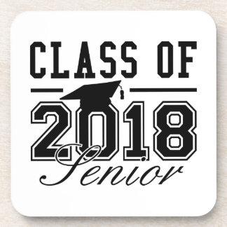 Class Of 2018 Senior Coaster