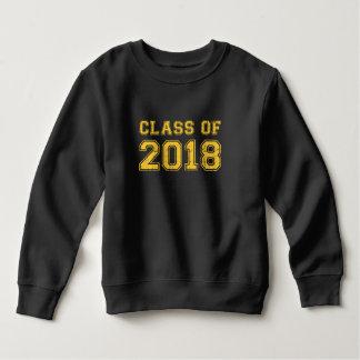 Class Of 2018 Sweatshirt