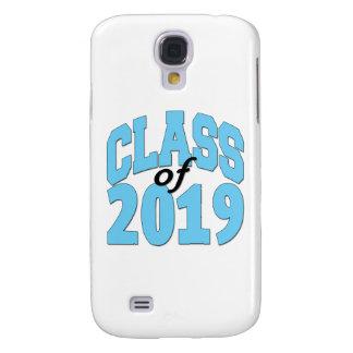 Class of 2019 blue