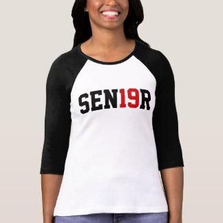 Class Of 2019 Senior T-Shirt