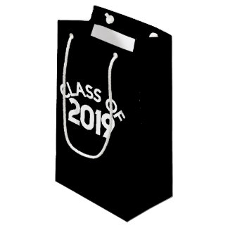 Class of 2019 small gift bag