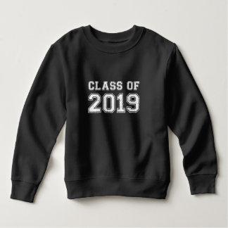 Class Of 2019 Sweatshirt