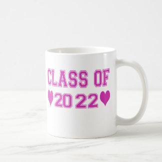 Class Of 2022 Mug