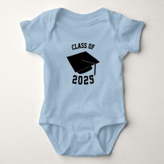 Class of 2025 Baby Shirt