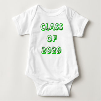 Class of 2029 Infant Creeper (Onesy)