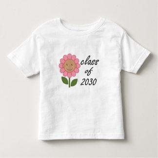 Class of 2030 Pink Daisy Shirts