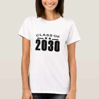 Class Of 2030 Shirts.png T-Shirt