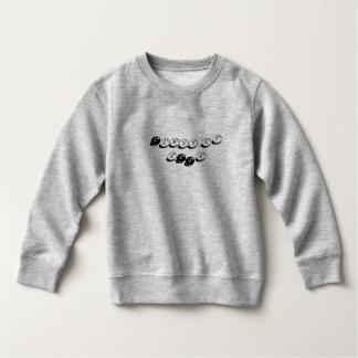 Class of 2032 Toddler Sweatshirt, Customize Class Sweatshirt