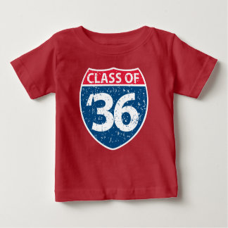 Class of 2036 Baby T-Shirt