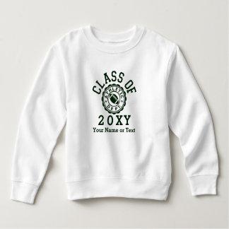 Class of 20?? Football Sweatshirt